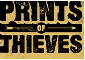 Prints of Thieves