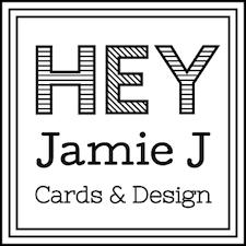 Hey Jamie J Cards & Design