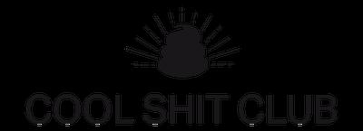 Cool shit club
