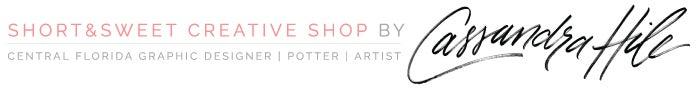 Short&Sweet Creative Shop