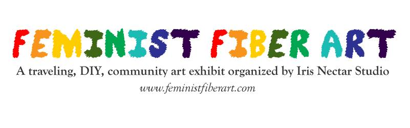 Femininist Fiber Art