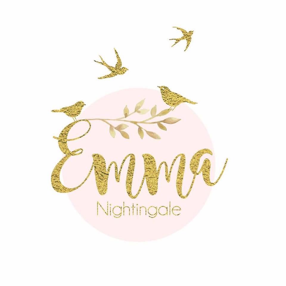 Handmade by Emma Nightingale