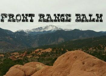 Front Range Balm