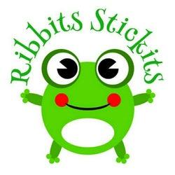 Ribbits Stickits