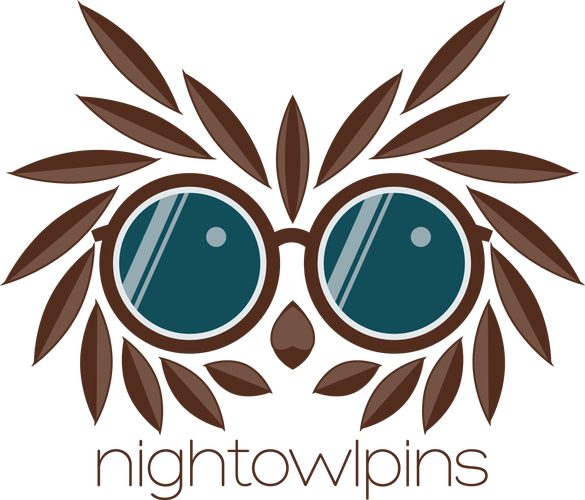 nightowl pins