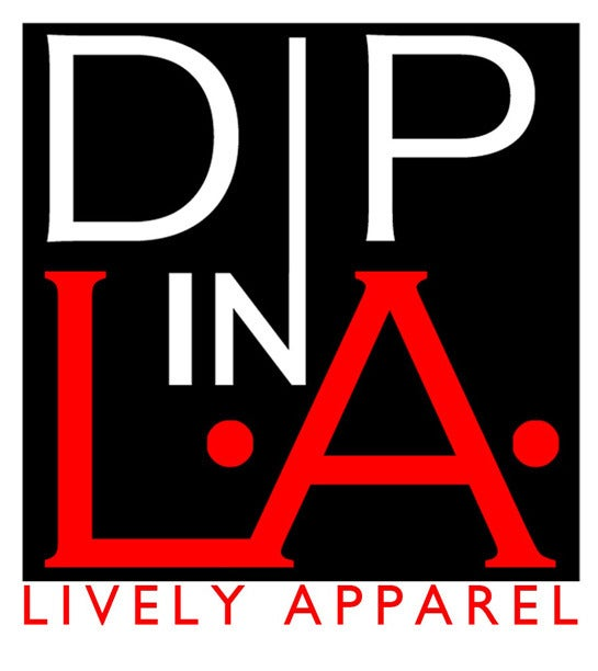 DIP IN LIVELY APPAREL