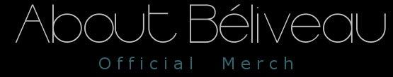 About Béliveau Official Merch