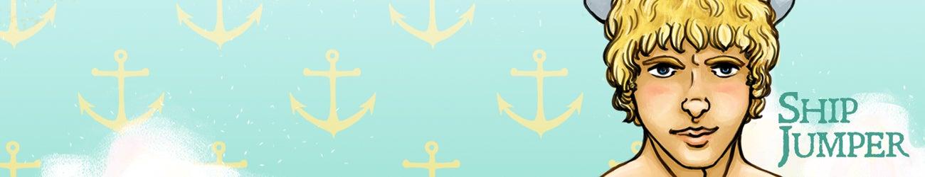 Ship Jumper