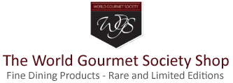 World Gourmet Society Shop