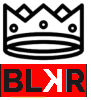 BLKR - Urban Streetwear Brand