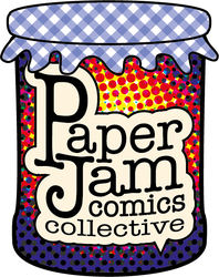 Paper Jam Comics Collective