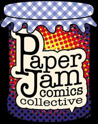 Paper Jam Comics Collective