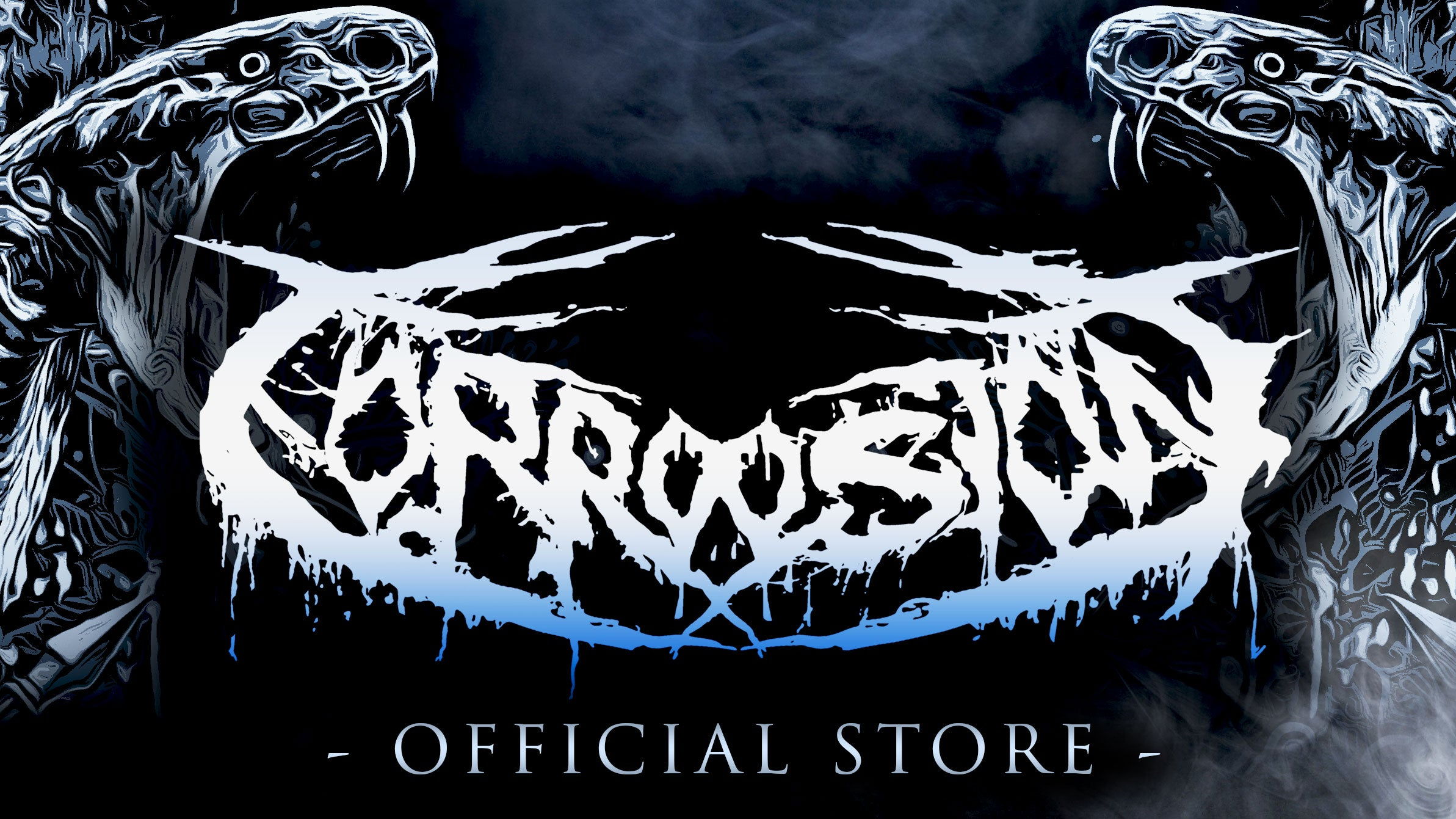 Corroosion Store