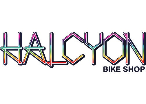 Halcyon Bike Shop