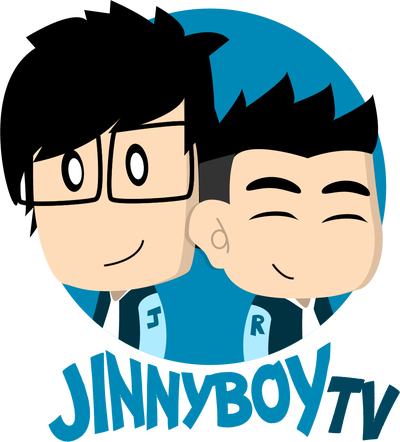 JinnyboyTV Official Merchandise
