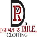 Dreamer's Rule Clothing