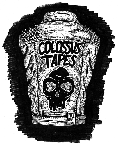colossus tapes