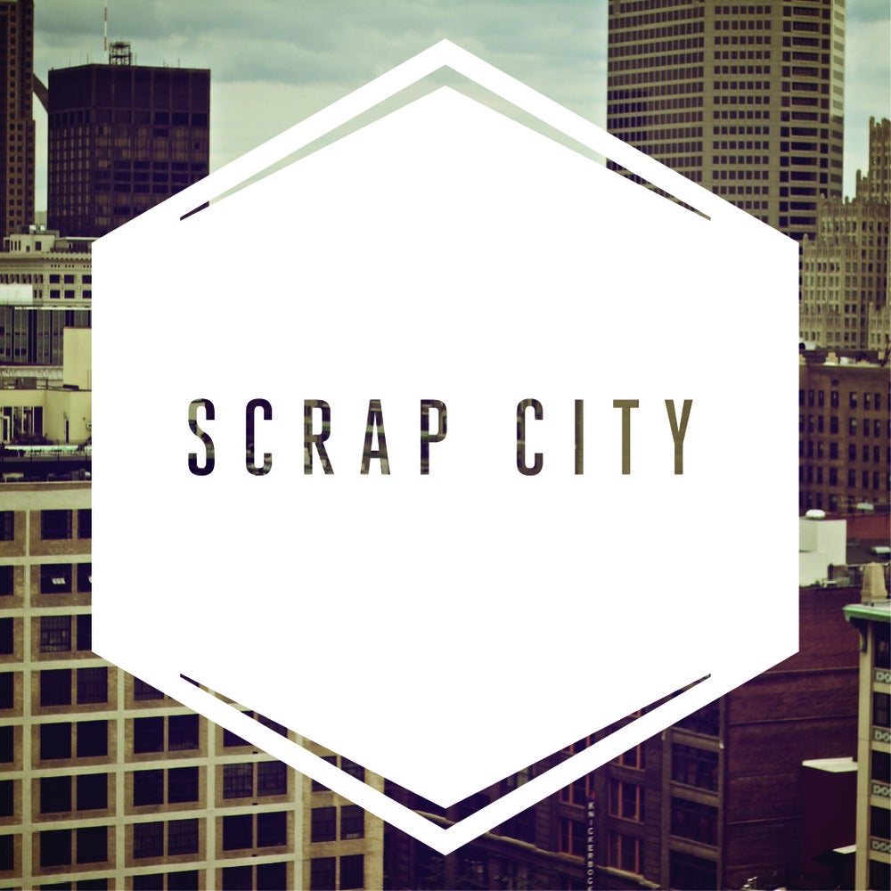 Scrap City Cycles