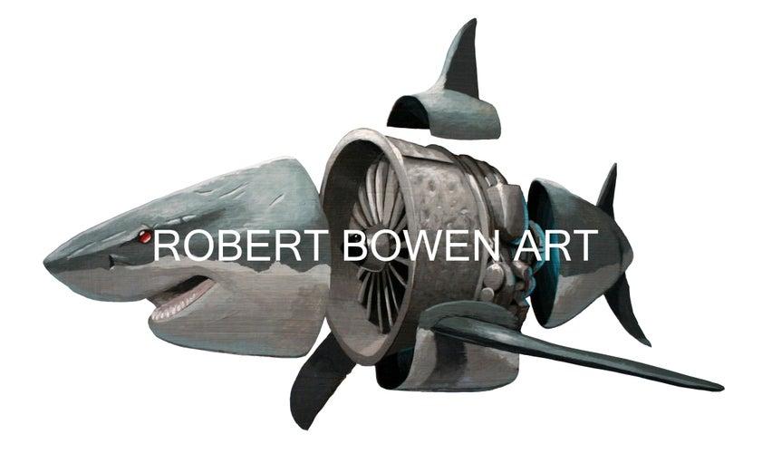 RobertBowenart