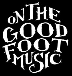 On The Good Foot Music