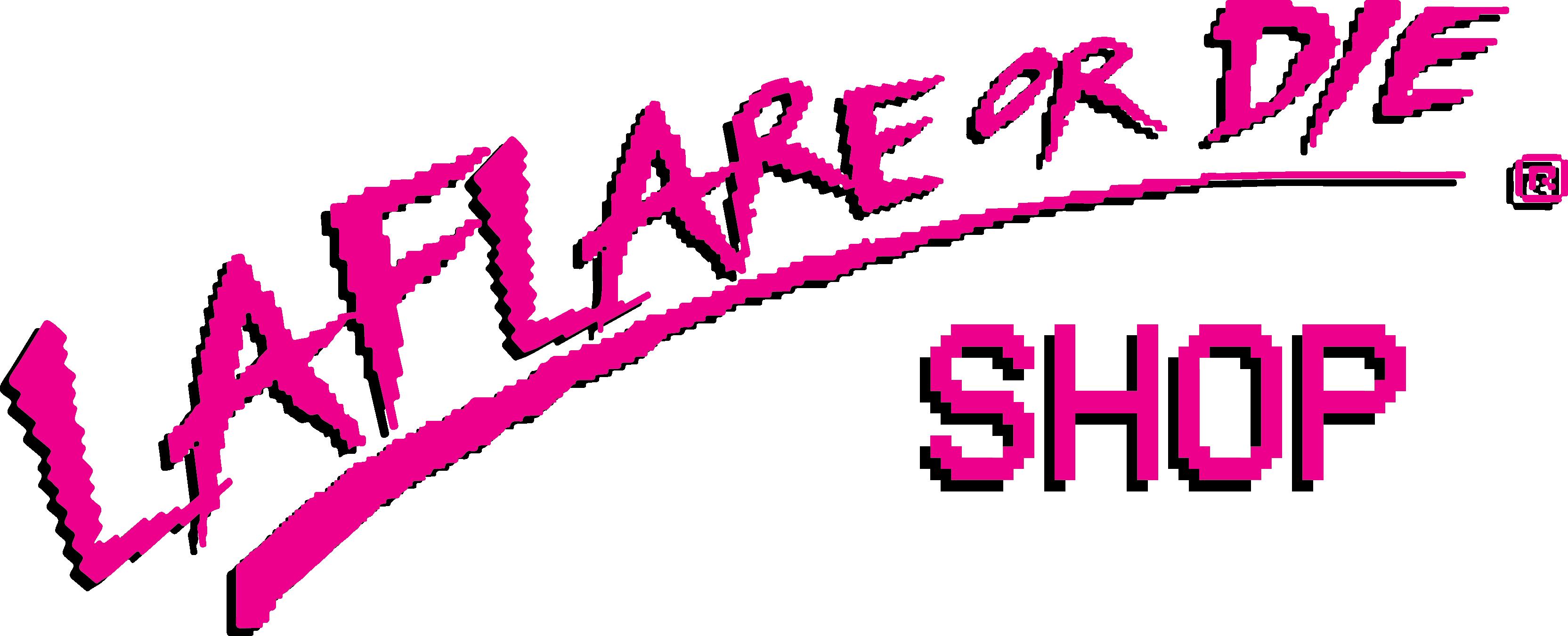 LA FLARE OR DIE