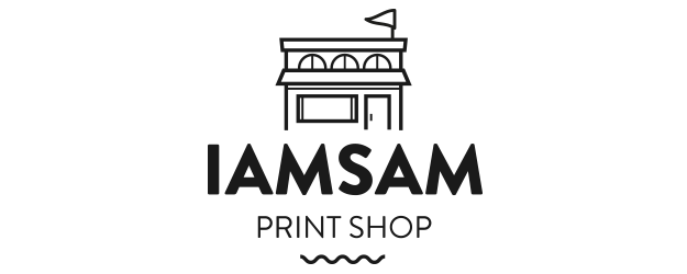 I Am Sam Print Shop