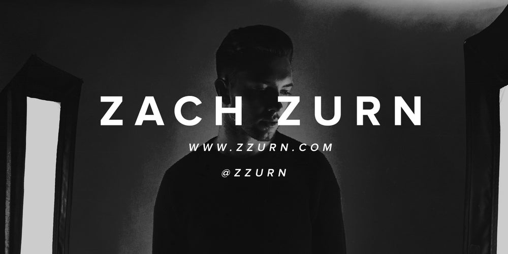 zach zurn // singer songwriter