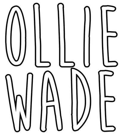 Official Ollie Wade Merchandise