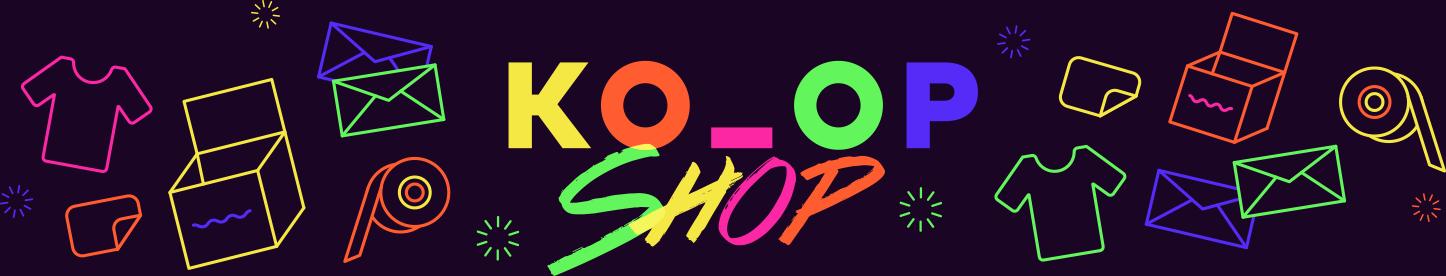 koopshop