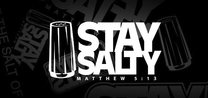 StaySalty513