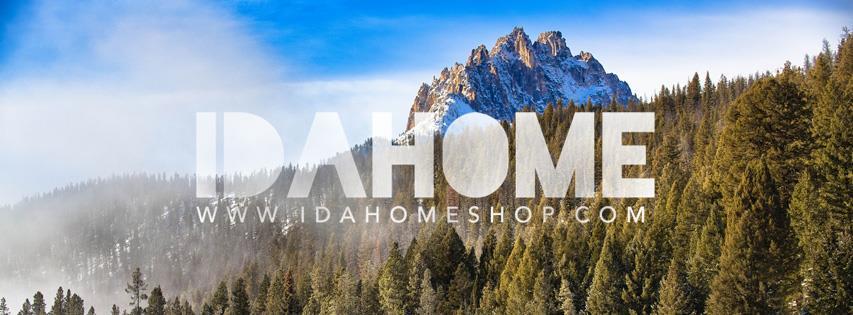 Idahome™ Shop
