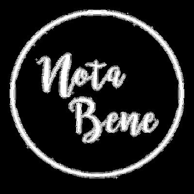 Nota Bene- Bespoke Books