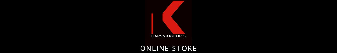 KARSNIOGENICS STORE