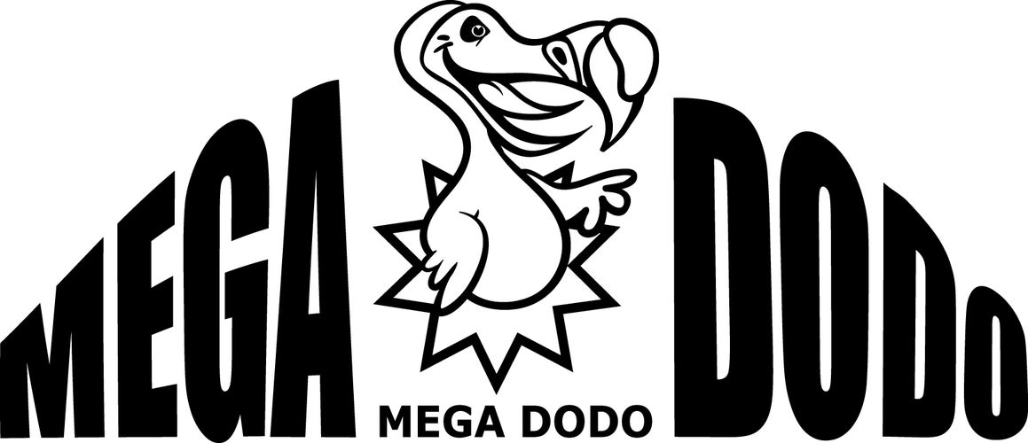 Mega Dodo Press