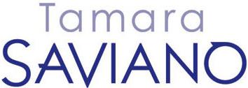 Tamara Saviano Online Shop