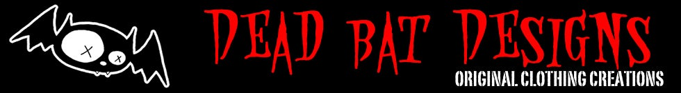 Dead Bat Designs