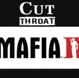 Cut Throat Apparel