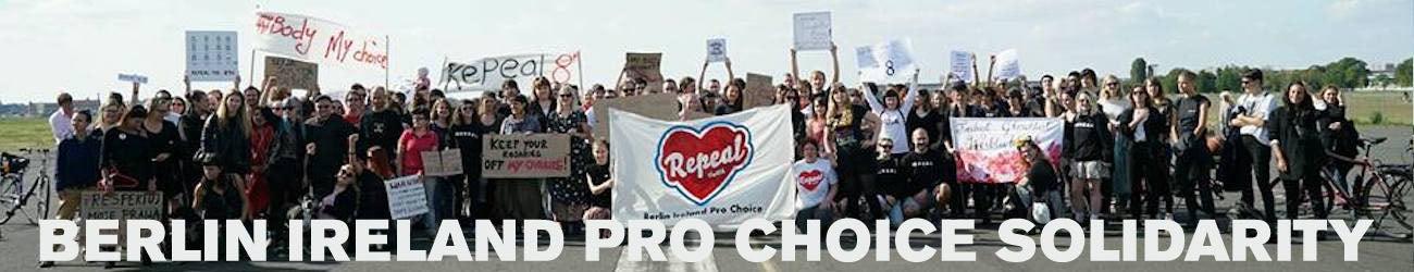 Berlin-Ireland Pro-Choice Solidarity
