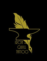 Iron Quill
