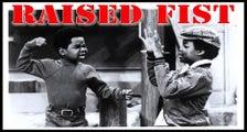Raised Fist Propaganda
