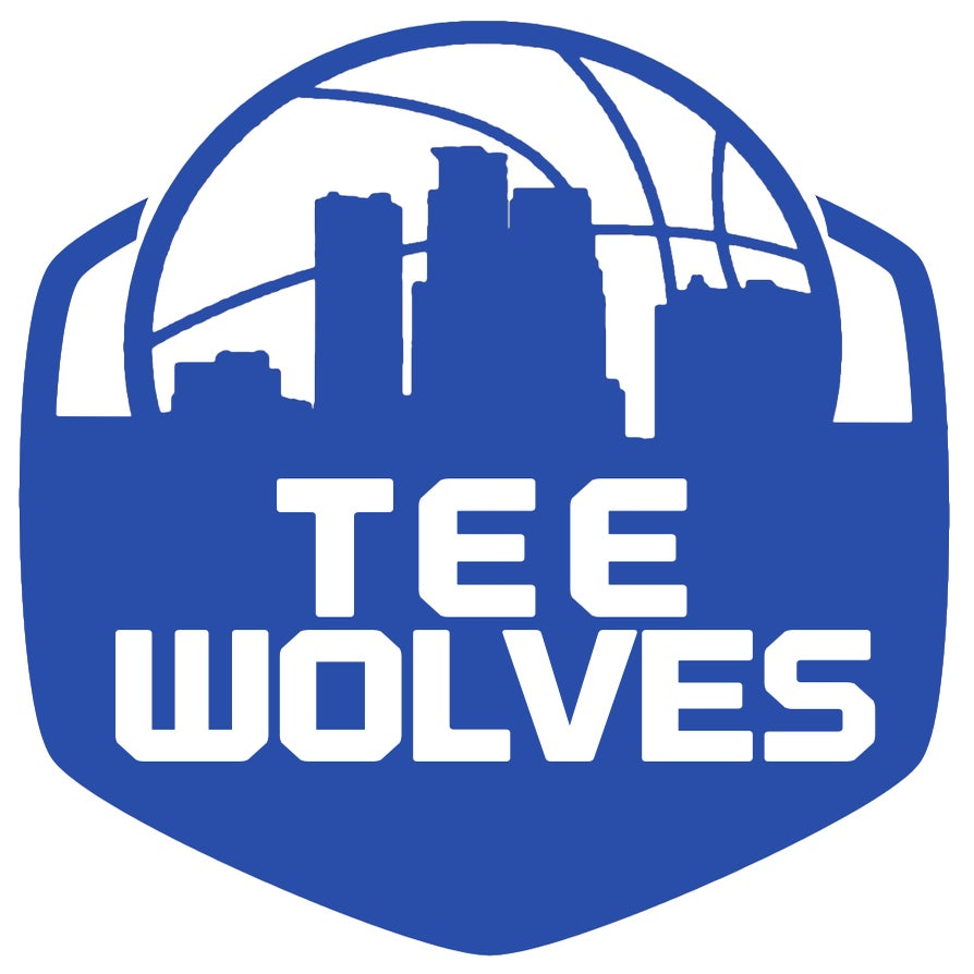 Tee Wolves
