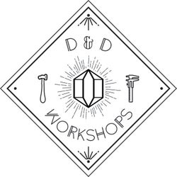 D & D Workshops & Private Parties