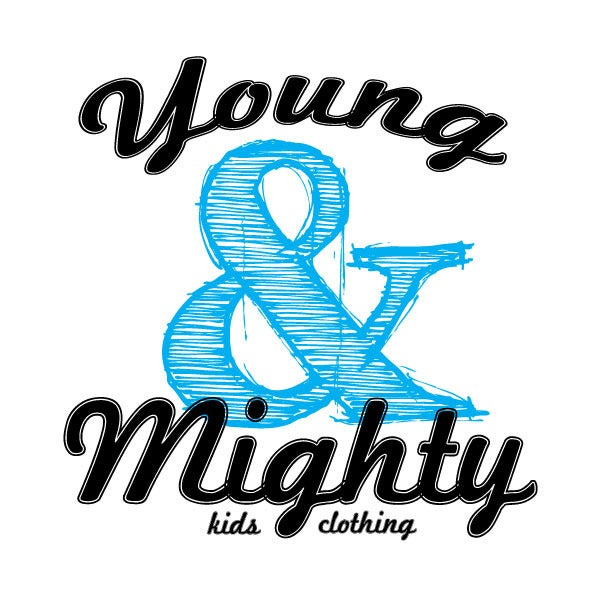 Young & Mighty Kids Clothing