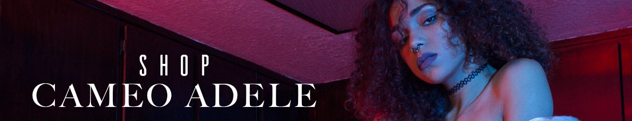 Cameo Adele