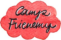 Camp Frienemy