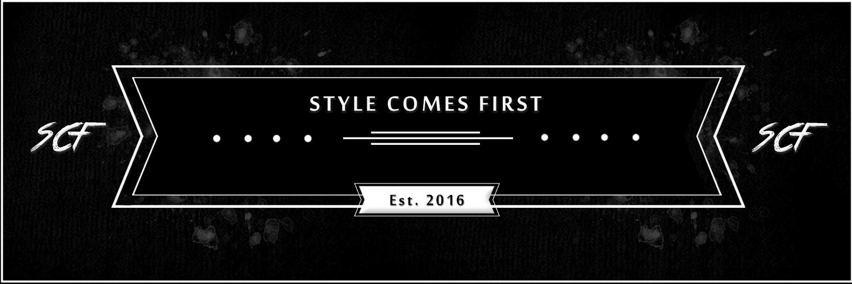 StyleComesFirst