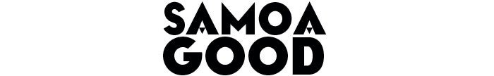 Samoa Good Clothing