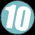 Certified 10