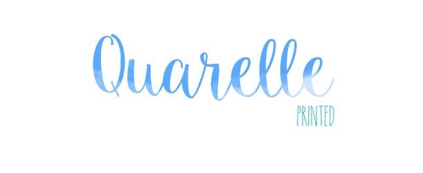Quarelle