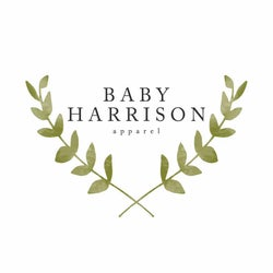 Baby Harrison Apparel